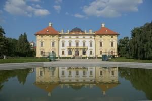 Castello di Austerlitz